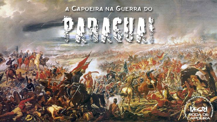 O Legado da Capoeira Carioca - Parte 4