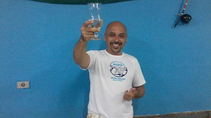 Carlos Delgado Negreiros - Mestre Carlinhos