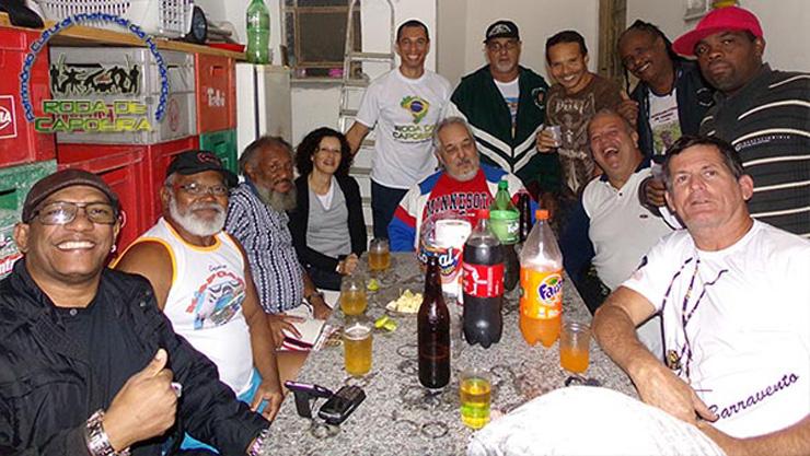 Um sábado qualquer no bairro da Penha, RJ - Brasil