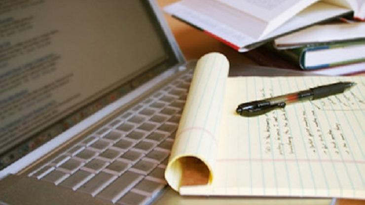 Quero escrever um artigo, como fazer?