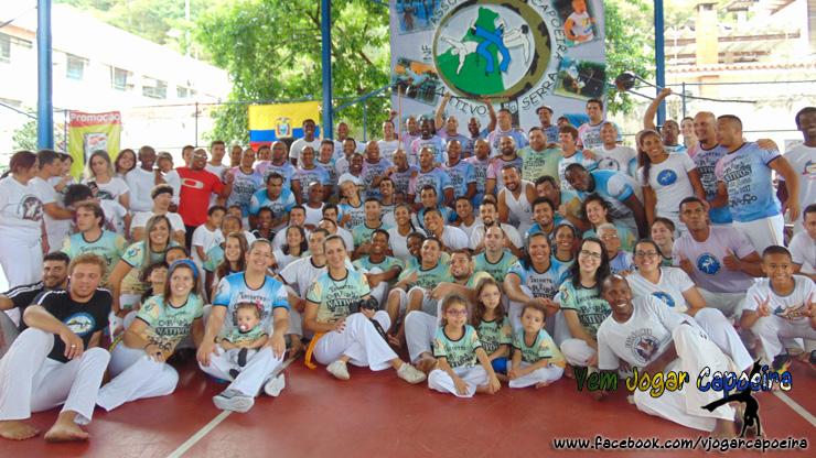 16º Encontro Nativos da Serra