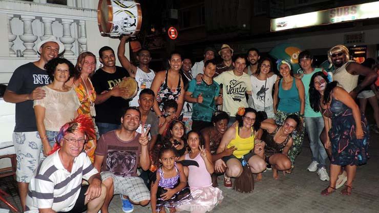 2º Edição – Sexta-Feira Sem Lei - Carnaval 2016