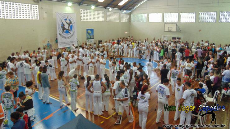 26º Encontro de Capoeira Regiangola