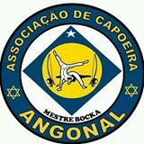 Grupo de Capoeira Angonal