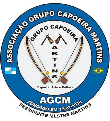 Associação Grupo Capoeira Martins