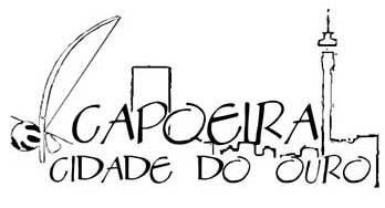 Capoeira Cidade do Ouro