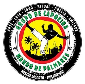 Associação de Capoeira Mando de Palmares.