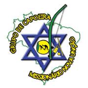 Grupo de Capoeira Missionário Nova Unção