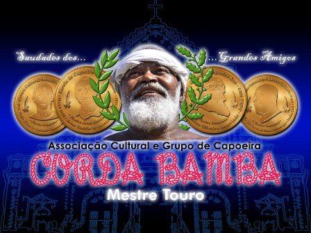 Associação Cultural e Grupo de Capoeira Corda Bamba