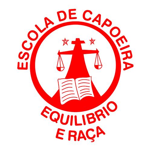 Escola de Capoeira Equilibrio e Raça