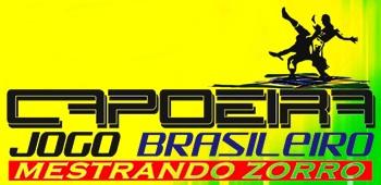 Associação Esportiva de Capoeira Jogo Brasileiro