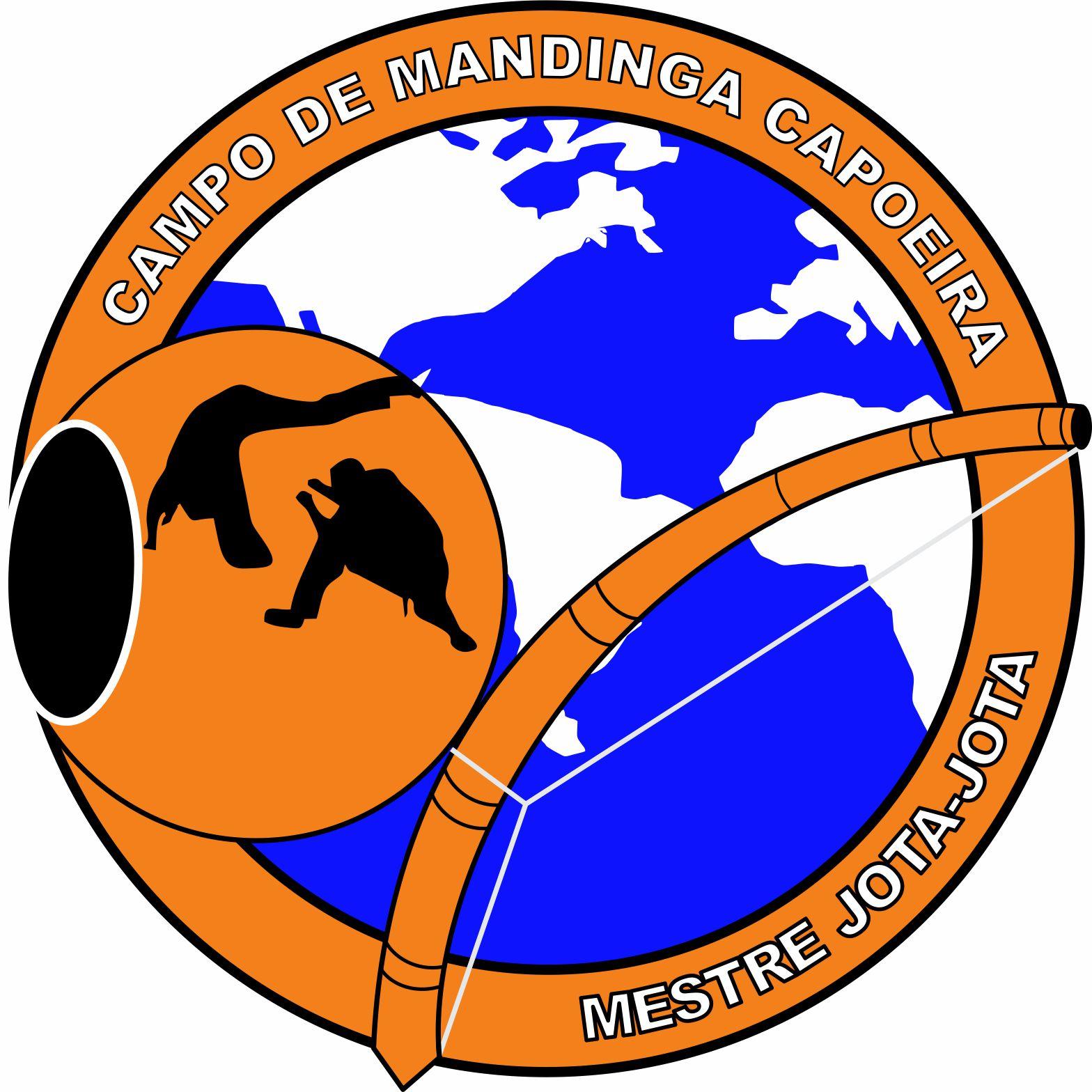 Escola Campo de Mandinga Capoeira