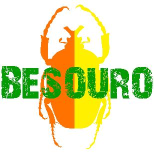 Besouro Mangangá