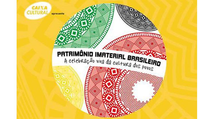 Exposição Patrimônio Imaterial - A Celebração Viva da Cultura dos Povos
