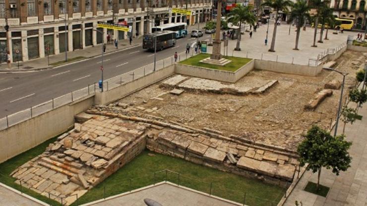 Unesco declara Cais do Valongo Patrimônio da Humanidade