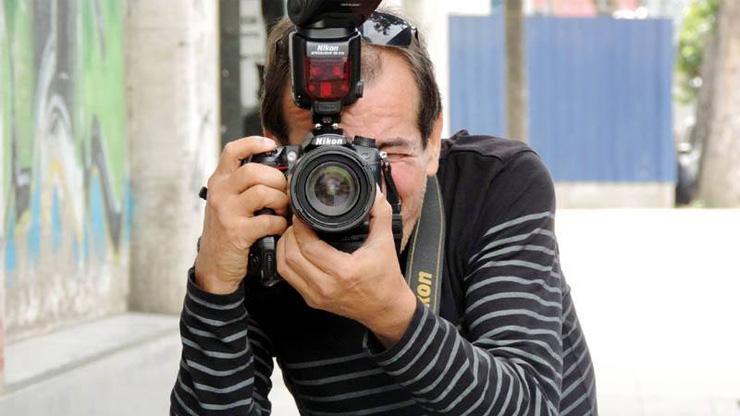 Fotojornalista Rui Zilnet, tem acervo de imagens sobre cultura popular roubado no Rio